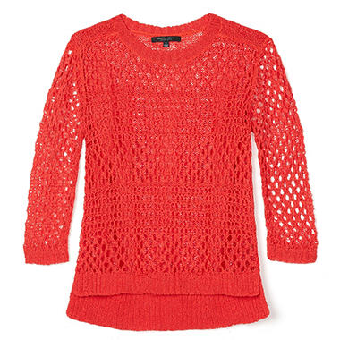 Christian Siriano Tape Yarn Sweater - Various Colors