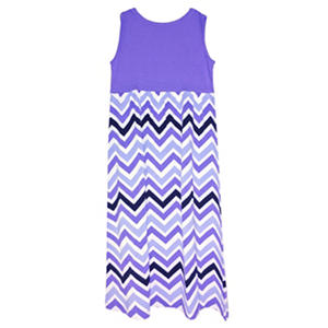 Design History Girl's Maxi Dress (Assorted Colors)