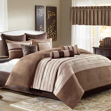 Palmer Bedding Set - 14 pc.