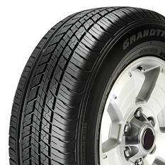 Dunlop Grandtrek ST30 - 225/65R17 102H