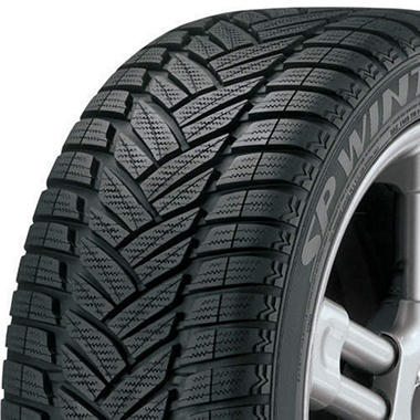 Dunlop SP Winter Sport 3D - 205/55R16/XL 94V