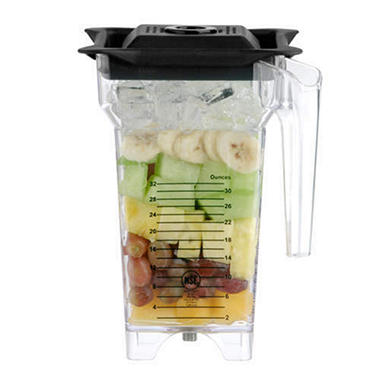 Blendtec Q-Series Blender Jar
