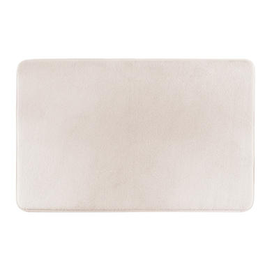 "Memory Foam Bath Mat, Various Colors (24"" x 36"")"