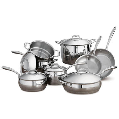 Tramontina 13 Pc. Gourmet Cookware Set