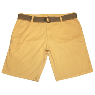 Iron Men's Flat-Front Phoenix Short