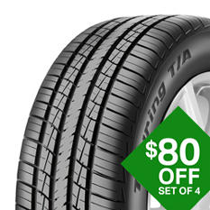 BFGoodrich Touring T/A - 195/65R15 91T