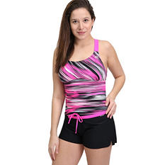 Zero Xposur Swimsuit (Assorted Colors)