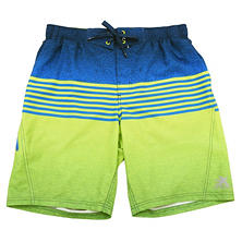 ZeroXposur Swim Trunk (Assorted Colors)