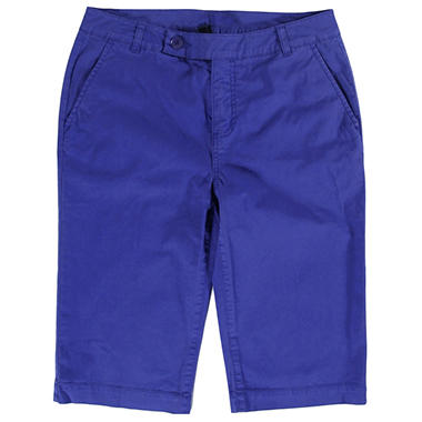 Ivette Bermuda Shorts - Various Colors