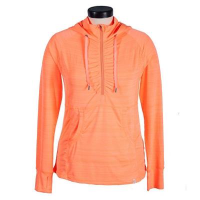 Tangerine 1/4 Zip Pullover (Assorted Colors)