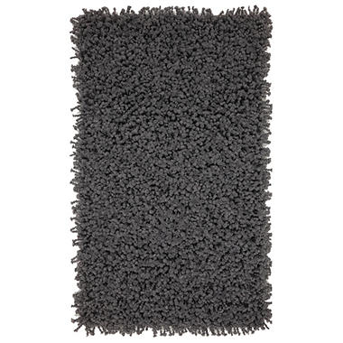 Mohawk Home Platinum Shag Accent Rug - Various Colors