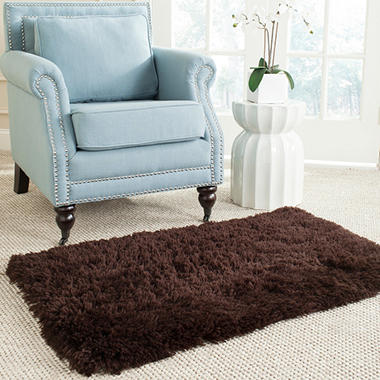 Bliss Shag Rug (26
