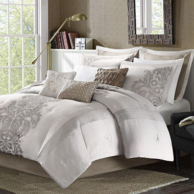 Novak 9-Piece Bedding Set