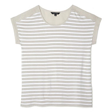 Christian Siriano Stripe Shirt - Various Colors