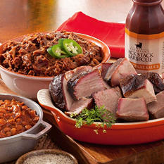 Jack Stack BBQ Holiday Special (Serves 8 to 10)