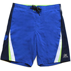 ZeroXposur Men's Swim Trunk (Assorted Styles)