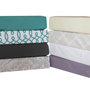 6-Piece Luxury Sheet Set
