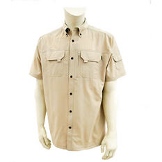 Field & Stream Short Sleeve Adventure Shirt