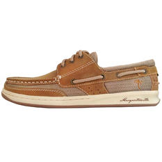 Margaritaville Men's Boat Shoe (Assorted Colors)