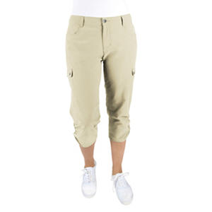Ladies Trek Capris (Assorted Colors)