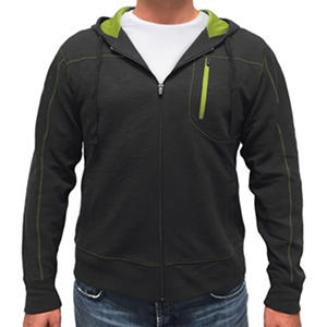 Tehama Full Zip Hoodie (Assorted Colors)