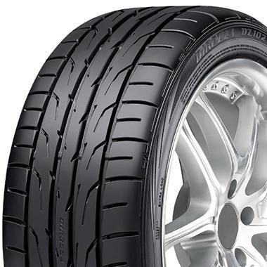 Dunlop Direzza DZ102 - 255/40R17 94W