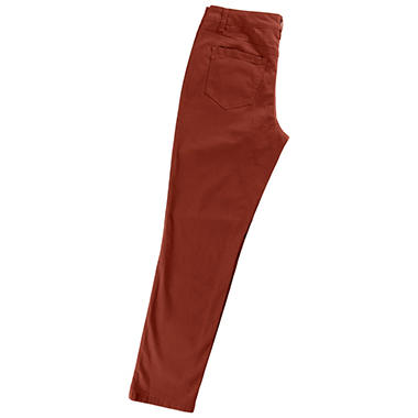 Amy Super Stretch Slim Jean - Various Colors