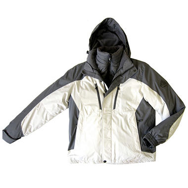 ZeroXposur Men's System Jacket - Various Colors