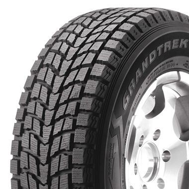 Dunlop Grandtrek SJ6 - 235/55R18 99Q