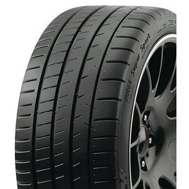Michelin Pilot Super Sport - 285/30ZR21XL 100Y