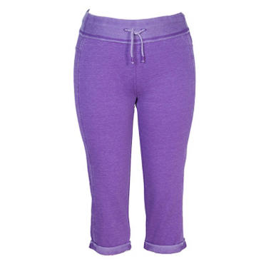 Green Tea Lounge Capri (Various Colors)