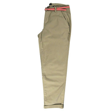 MCHLL ANKLE KHAKI 16 IN-CLUB #172481
