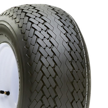 Greenball Greensaver 4PR - Golf Cart Tires (Multiple Sizes)