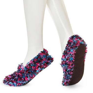 Women's June & Daisy Cozy Slipper - Various Colors
