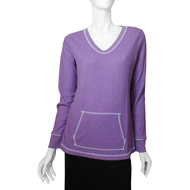 THERMAL PURPLE XL IN-CLUB #329362