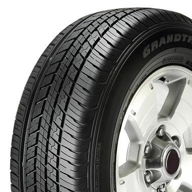 Dunlop Grand Trek ST30 - 225/65R17102H