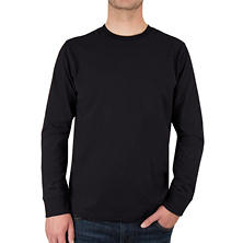 Eddie Bauer Men's Long Sleeve Tee