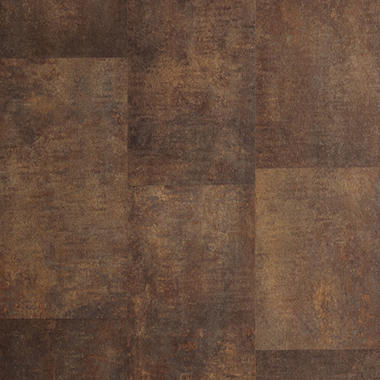Sample - Traditional Living� Premium Laminate Flooring - Aged Steel