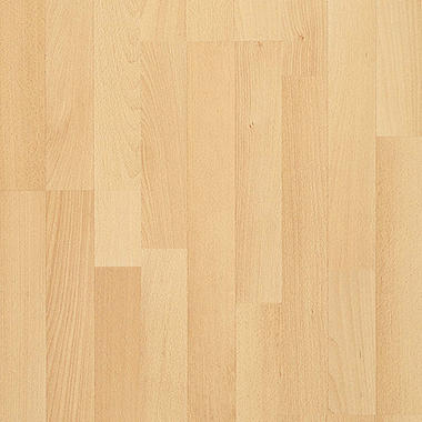 Sample - Traditional Living� Premium Laminate Flooring - Classic Beech