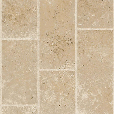 Sample - Traditional Living® Premium Laminate Flooring - Grand Marble