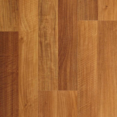 Sample - Traditional Living Premium Laminate Flooring - West End Oak