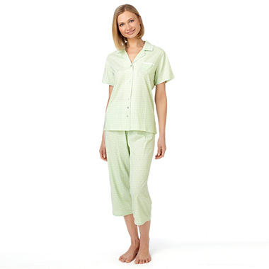 Capri Sleep Set