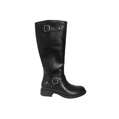 Ashley Riding Boot - Assorted Colors