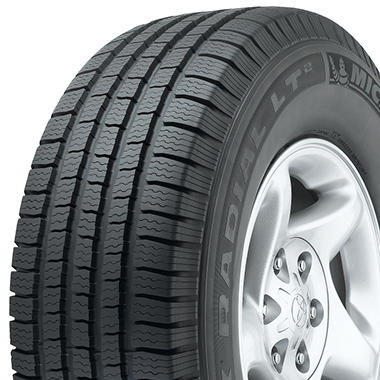 Michelin X Radial LT2 - P235/70R16 104T