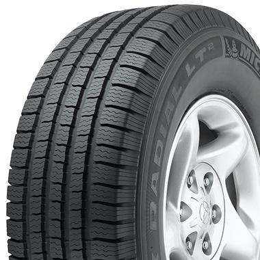 Michelin X Radial LT2 P245/70R16 106T - Sam's Club