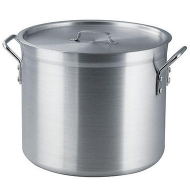 Daily Chef Covered Stock Pot (16qt.)