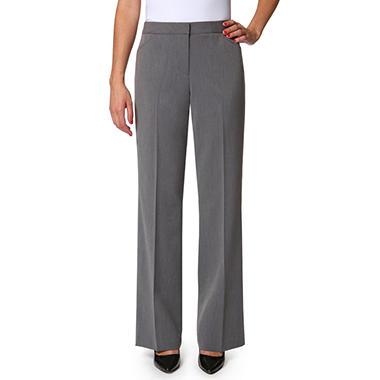 Nicole Miller Classic Trouser Pant - Various Colors