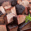 Jack Stack Beef Burnt Ends - 1 lb. pk. - 10 ct.