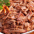 Jack Stack Pulled Pork - 1 lb. pk. - 10 ct.