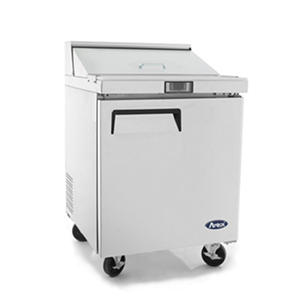 Atosa Sandwich Prep Table (1 Door)